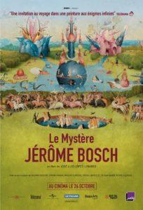 Le mystère Jérôme Bosch