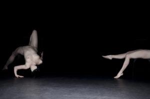 Sous ma peau © Delphine Micheli