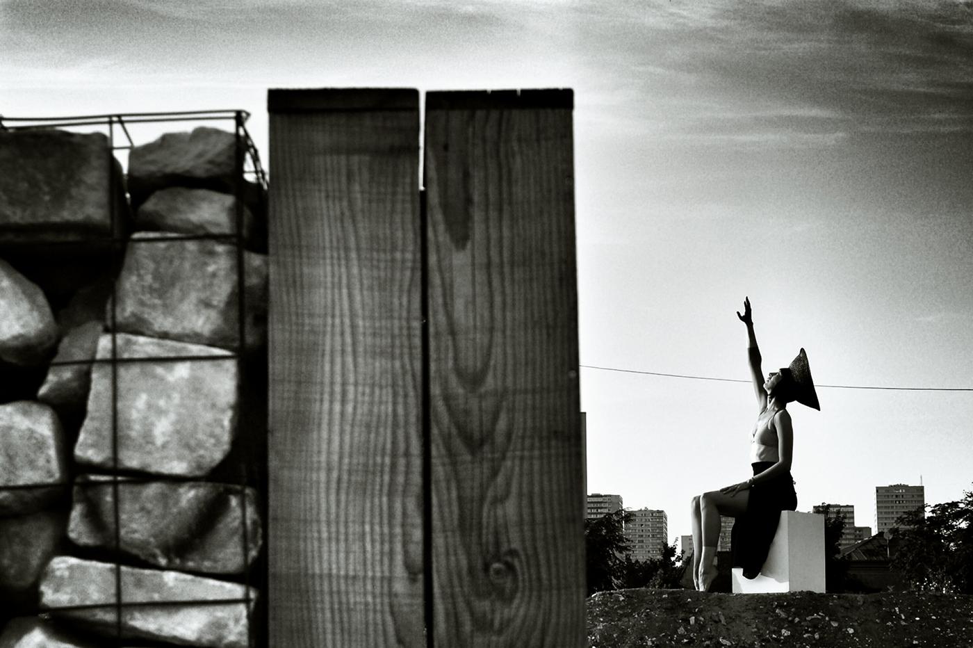 Les Bois de l'ombre © Pascal Osten