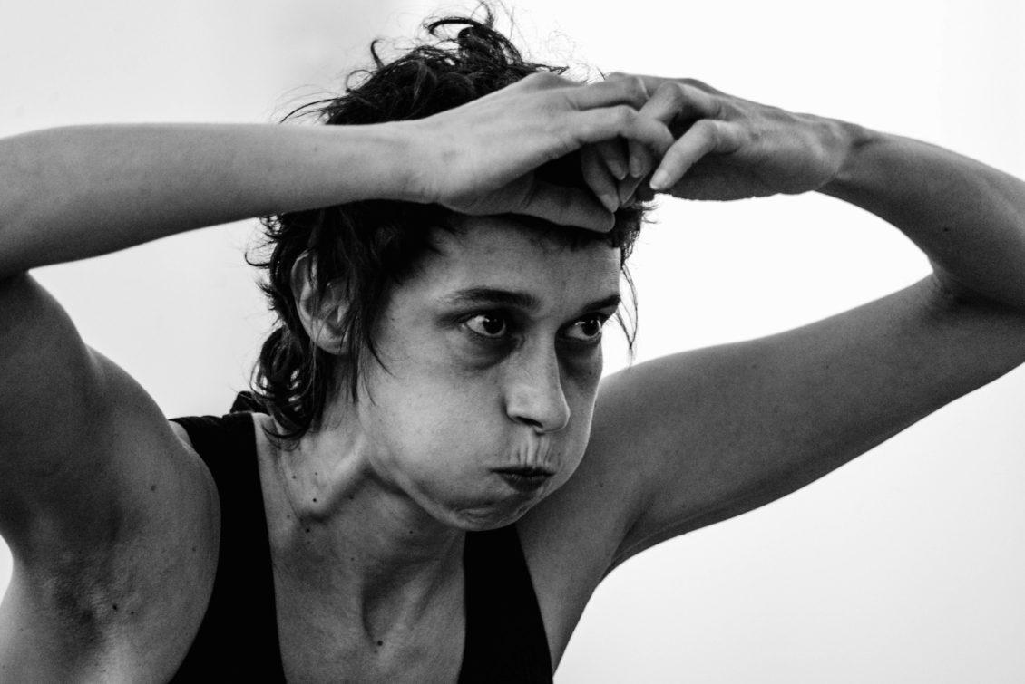 CURIOSITIES solo © Margo Meyer