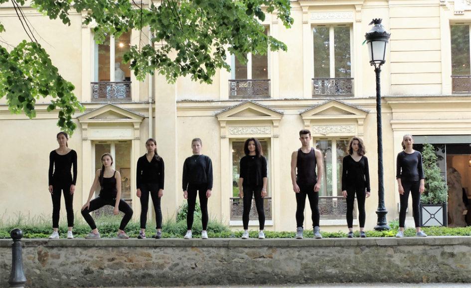 CURIOSITIES Chorus © Christophe Bussod