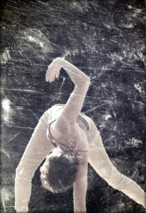 Anatomie du Silence © Fabien Agnesina
