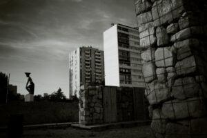 Extension Les Bois de l'ombre © Pascal Osten