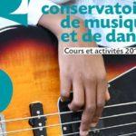 Conservatoire de Musique et Danse de Saint-Denis