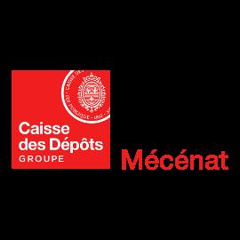 Caisse des Dépôts Groupe Mécénat
